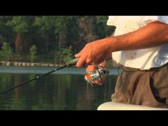 Nolin Summertime Crappie Fishing - YouTube