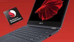 ASUS anuncia NovaGo com Snapdragon 835, o primeiro notebook Gigabit LTE do mundo
