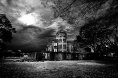 Remembering the horror of Hiroshima and the need of Peace in the world. August 06, 1945  http://jeffrysudirgo.org/perjalananku-di-hiroshima/