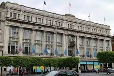 Image result for Clerys clock