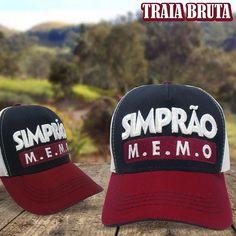 As melhores coisas da vida estão na simplicidade!Corra e garanta já o seu!#TraiaBruta #EuUsoTraia #SimpraoMemo