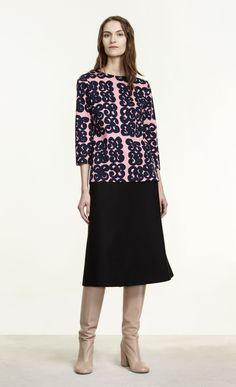 Ilma Tarha shirt by Marimekko
