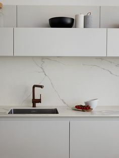 TK interior design inspiration. Kitchen Architecture - Home - Combined elegance