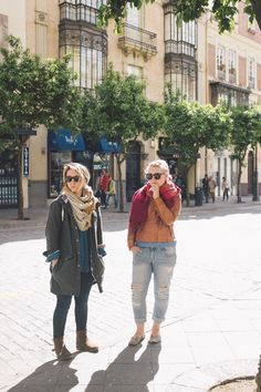 Seville, Spain: Day 4  |  The Fresh Exchange