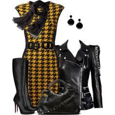 """Taxi!"" by daiscat on Polyvore"