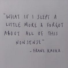 Franz Kafka Quotes   Franz Kafka