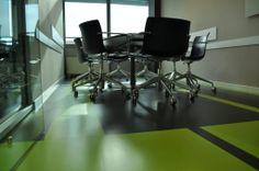 Office space Mondo Kayar 3mm