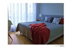 Byt v Rezidencii Vltava - spálňa Bed, Furniture, Home Decor, Decoration Home, Stream Bed, Room Decor, Home Furnishings, Beds, Home Interior Design
