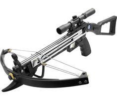 MINI 90 LB ARCHERY HUNTING Gun SELF COCKING PISTOL CROSSBOW   SIGHT ARROWS BOLTS