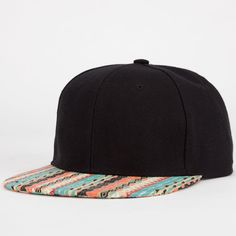 Southwest Womens Snapback Hat 227815957 | Hats | Tillys.com