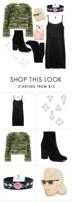 """""""Untitled #6"""" by notosuper on Polyvore featuring Umbra, Alice + Olivia, Witchery and Georgia Perry"""