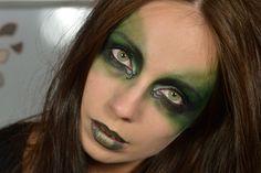 Blushes and More: Holla die untote Waldfee   MMM Halloween