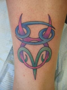 Zodiac Tattoos and Designs| Page 8