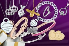I just bought Mystery Jewellery Deal - Tiffany, Pandora, Michael Kors