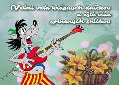 detské priania Humor, Congratulations, Snoopy, Comic Books, Comics, Birthday, Cover, Anime, Blog