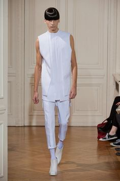 rad hourani ss 2013 unissex couture
