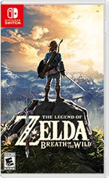 Buy The Legend of Zelda: Breath of the Wild on Wii U at Mighty Ape NZ. Set out for adventure once again in this unique new game in the beloved The Legend of Zelda franchise, built exclusively for the Wii U platform. The Legend Of Zelda, Legend Of Zelda Breath, Breath Of The Wild, Nintendo 64, Nintendo Switch Games, Video Game News, News Games, Hayao Miyazaki, Arcade
