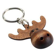 Hirvonen key ring