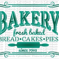 Bakery A4-12 A4, Bakery, Social Media, Painting, Painting Art, Paintings, Social Networks, Painted Canvas, Social Media Tips