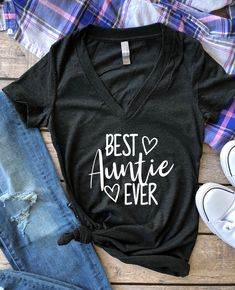 Best Auntie Ever, BAE best auntie ever, aunt shirt, gift for aunt, aunt vibes, aunt life, pregnancy reveal