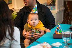 disney up themed 1st birthday party