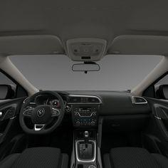Configurator | KADJAR | Renault Romania