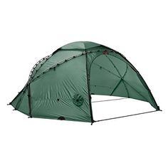 Hilleberg Atlas Basic 8person Mountaineering Tent  Green -- Find out more about the great product at the image link.