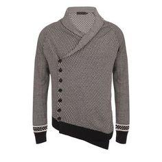 Men Cardigan - Men Knitwear on ALEXANDER MCQUEEN Online Store
