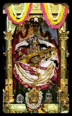 Sri Sharadamba Sringeri, Karnataka