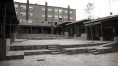 Redesign of Llimoner Square by EMF Landscape Architecture 02 « Landscape Architecture Works | Landezine