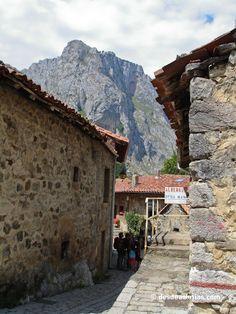 Bulnes, Picos de Europa.