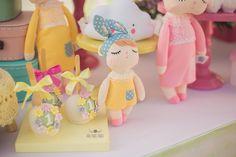 Decoração Metoo Doll #decoraçao #decor #doll #boneca #metoo #festa #party #baby #criança #kids #toys #children #infantil #aniversario