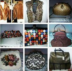 Some of my wonderful treasures♡