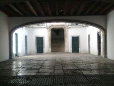 Interior Paço Imperial