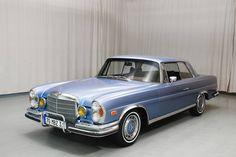 Classic Mercedes Benz 280 Cars for Sale Mercedes 280, Mercedes S Class, Classic Mercedes, Mercedes Benz Cars, Vintage Classics, Automotive Photography, Car Photos, Cars For Sale, Cool Cars