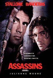 Assassins Full Movie 1995 Youtube. Professional hit-man Robert Rath wants to fulfill a few more contracts before retiring but unscrupulous ambitious newcomer hit-man Miguel Bain keeps killing Rath's targets.