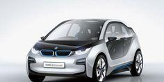 BMW lance l'i3, son premier modèle tout électrique