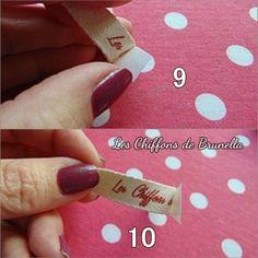 Tuto Etiquettes 5