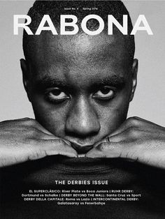 Details about Rabona magazine's #5 issue on Magpile, the online reference to the world of magazines.