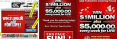 Enter to Win Publishers Clearing House Sweepstakes - Bing images Win Cash Prizes, Enter To Win, Bing Images, House, Home, Homes, Houses