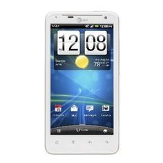 HTC Vivid 4G Android Phone, White (AT)  Check it out!  http://davesereadersandtablets.com/index.php?page=393841