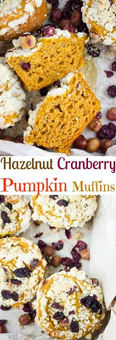 963020 best favorite food bloggers images on pinterest kitchens a hazelnut cranberry pumpkin muffins recipe thats tender not too sweet very pumpkin forumfinder Image collections