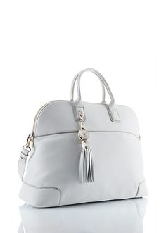 Vanitas Soft Athena Leather Bag