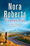 Een nieuw begin - Nora Roberts