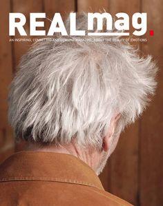 REALmag Magazine, Issue 1: Shame  Publisher: REALmag.