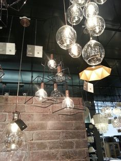 Bhs Ceiling Light For Over Dining Table Very Cool