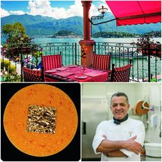 "Northern  Italian Gourmet Weeks. This season we bring ""la dolce vita"" to wintery Gstaad. On this rare occasion, guests at The Alpina Gstaad will be able to taste the delicious food creations prepared by Osvaldo Presazzi, Executive Chef at Grand Hotel Tremezzo on Lake Como, Italy. ‪#‎beyondtheexpected‬ ‪#‎Winter2016"
