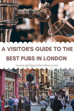 If you want to check out some of the most notable pubs in London, I've compiled a list of some of my favourites and some of the most highly rated. Best Countries In Europe, London With Kids, Best Pubs, London Night, London Attractions, London Places, Things To Do In London, Beautiful Places To Visit, London Travel