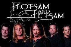 Video Of Sacramento Set From FLOTSAM & JETSAM Shared Via Capital Chaos TV