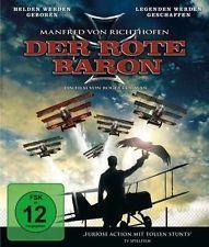 Blu Ray Von Richthofen and Brown, Roger Corman, John Phillip Law Bluray